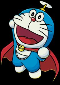 Doraemon PNG Transparent Picture PNG Clip art