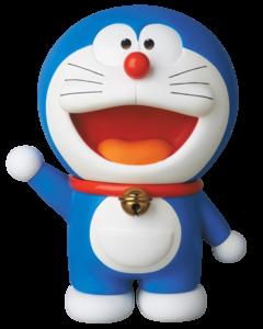 Doraemon Transparent Background PNG Clip art