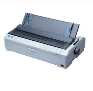 Dot-Matrix Printer PNG Pic PNG Clip art