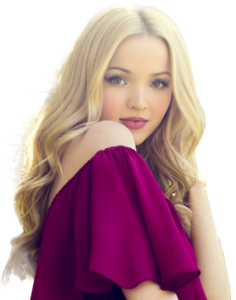 Dove Cameron PNG Background PNG Clip art