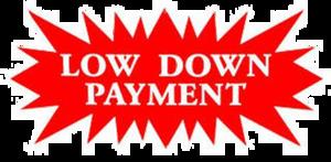 Down Payment PNG Photos PNG Clip art