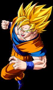 Dragon Ball Goku PNG Clipart PNG Clip art
