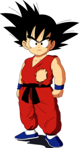 Dragon Ball Goku PNG File PNG Clip art