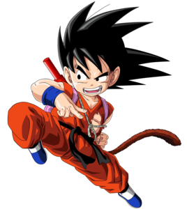 Dragon Ball Goku PNG Photos Clip art