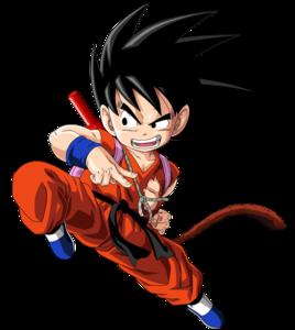Dragon Ball Goku PNG Photos Clip art