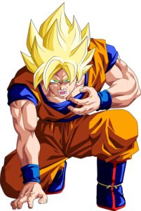 Dragon Ball Goku Transparent PNG PNG Clip art