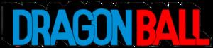 Dragon Ball Logo PNG Clipart PNG Clip art
