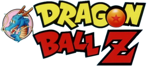 Dragon Ball Logo Transparent Background PNG clipart