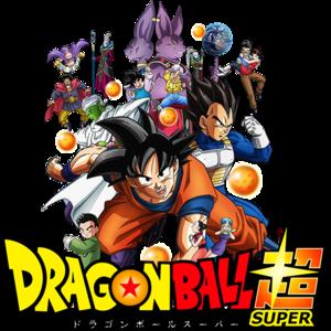 Dragon Ball Super PNG Clipart PNG Clip art
