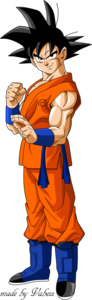 Dragon Ball Super PNG Photo PNG Clip art