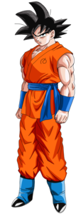 Dragon Ball Super PNG Picture PNG Clip art