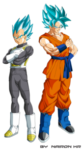 Dragon Ball Super PNG Transparent Image PNG icon