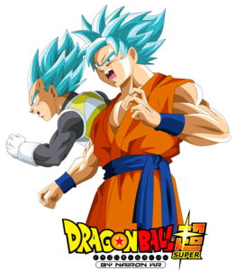 Dragon Ball Super Transparent PNG PNG Clip art