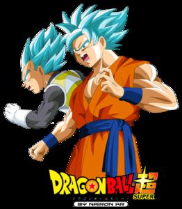 Dragon Ball Super Transparent PNG PNG Clip art