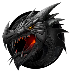 Dragon PNG Pic PNG icon