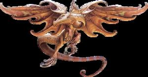 Dragon Transparent Background PNG Clip art