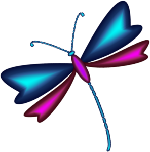 Dragonfly PNG Transparent PNG clipart