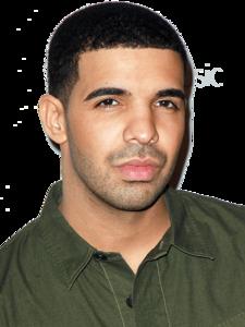 Drake Face PNG File PNG Clip art