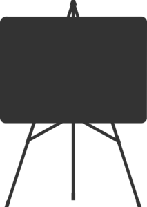 Drawing Board Download PNG Image PNG icon