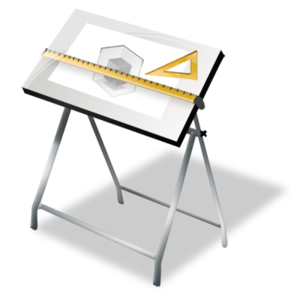 Drawing Board PNG Photo PNG Clip art