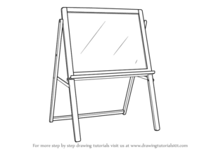 Drawing Board PNG Transparent Picture PNG Clip art