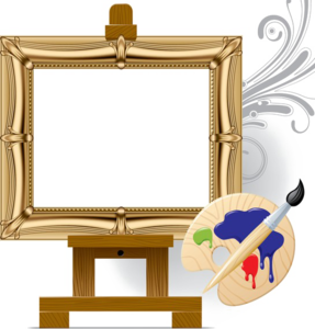 Drawing Board Transparent PNG Clip art
