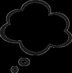 Dream Bubble PNG File PNG Clip art