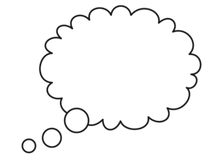 Dream Bubble PNG Transparent PNG Clip art