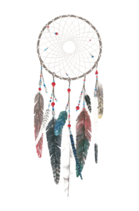 Dream Catcher PNG Pic PNG Clip art