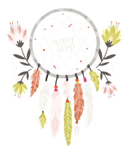 Dream Catcher Transparent Background PNG Clip art