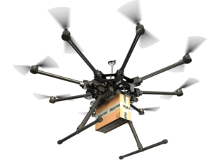 Drone PNG Transparent PNG icon