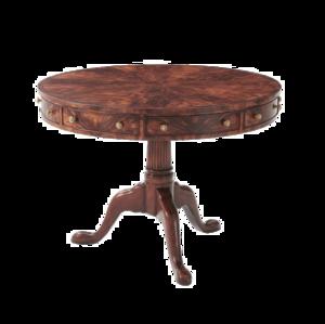 Drum Table PNG Transparent Image Clip art