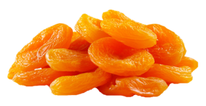 Dry Apricot PNG File PNG Clip art