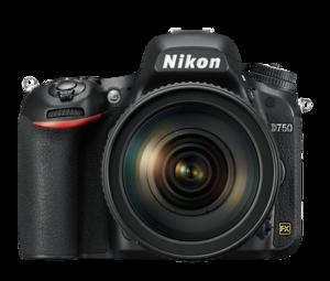 DSLR Camera PNG File PNG image