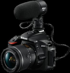 DSLR Camera PNG Photo PNG Clip art