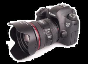 DSLR Camera PNG Pic PNG Clip art