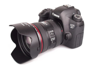 DSLR Camera PNG Pic PNG image