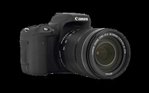 DSLR Camera PNG Transparent Image PNG image