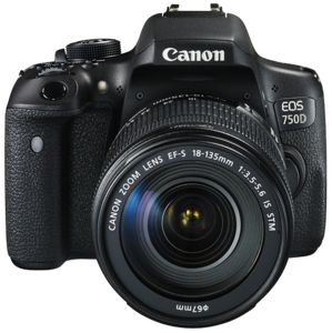 DSLR Camera PNG Transparent PNG Clip art