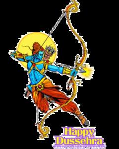 Dussehra PNG Image PNG Clip art