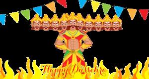 Dussehra Transparent PNG PNG Clip art