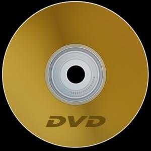 DVD Transparent PNG PNG Clip art