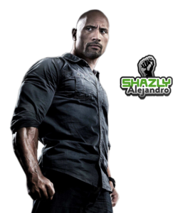 Dwayne Johnson PNG File PNG Clip art