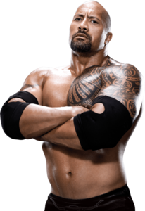 Dwayne Johnson PNG HD PNG Clip art