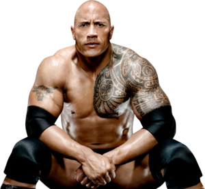 Dwayne Johnson Transparent Background PNG Clip art