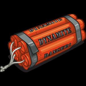 Dynamite PNG Transparent Image PNG Clip art