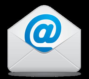 E-Mail PNG Transparent Image PNG Clip art