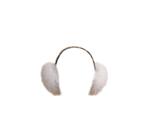 Earmuffs PNG Photo PNG Clip art