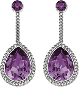 Earring PNG Image PNG Clip art