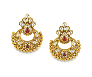 Earring Transparent Background PNG Clip art